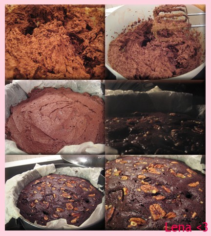 Brownies bilderekke
