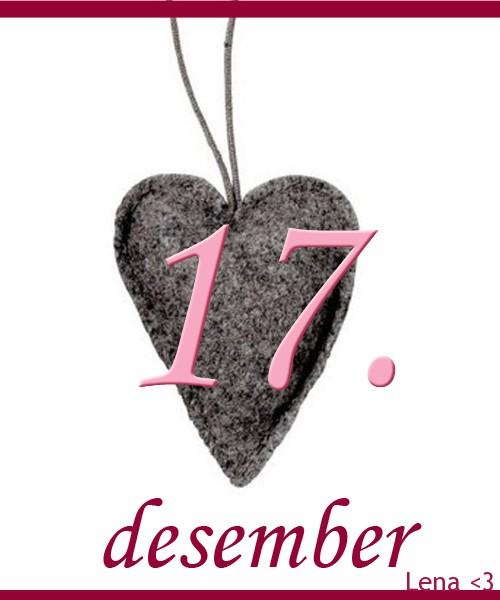 17. desember