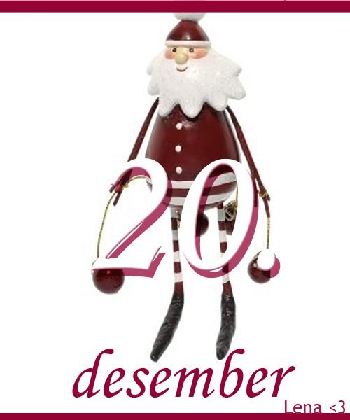 20. desember