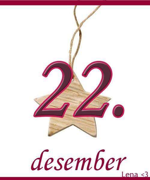 22. desember